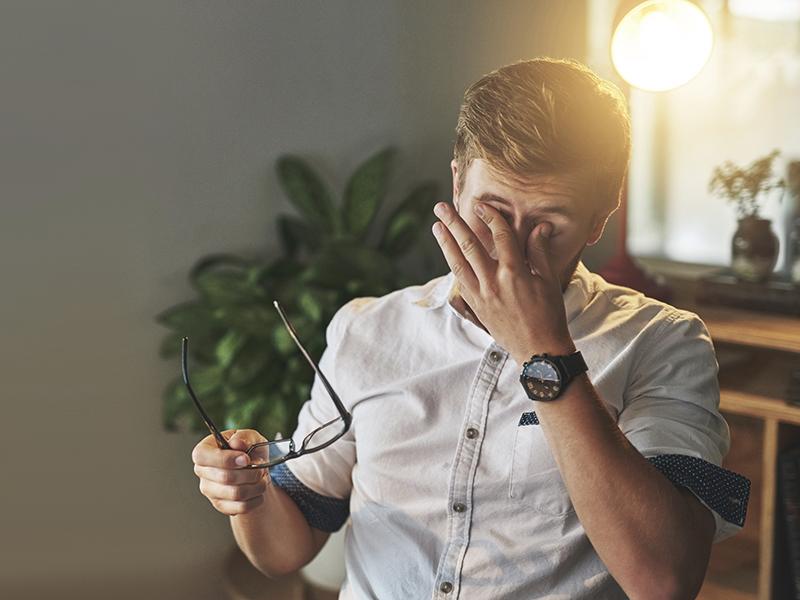 Hilfreiche Tipps für starke Augen