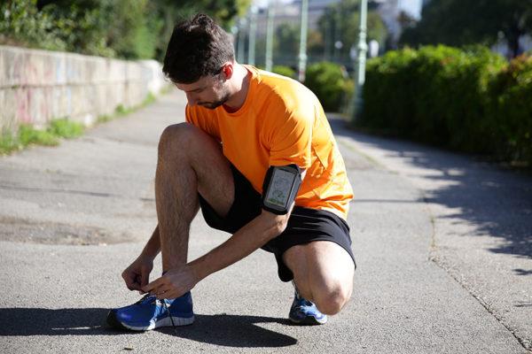 Der Nachbrenneffekt hilft dir nach dem Training Kalorien zu verbrennen.