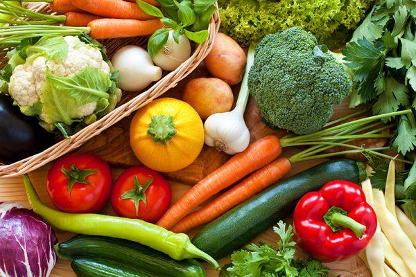 Eine Gemüsebrühe eignet sich hervorragend für einen Fastentag.
