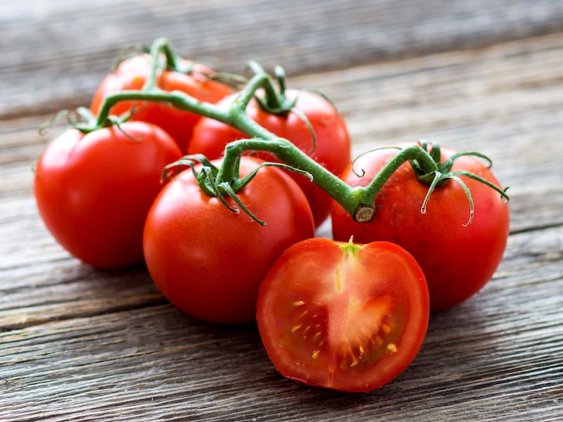 Tomatenzeit: Was das rote Gemüse alles kann