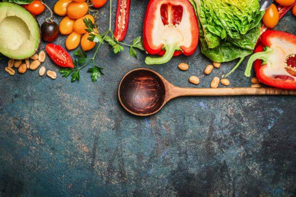 Veganismus, auf tierische Produkte verzichten