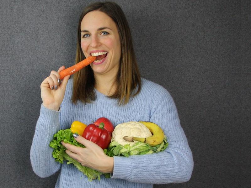 Vegan Challenge: 4 Wochen Selbstexperiment