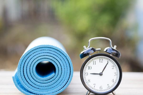 So gelingt dein Morgen Workout