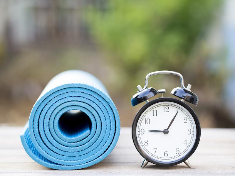 So gelingt dein Morgen-Workout!