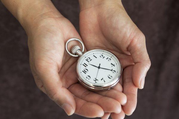 Gemeinsam verbrachte Zeit ist wertvoll und reduziert Stress.