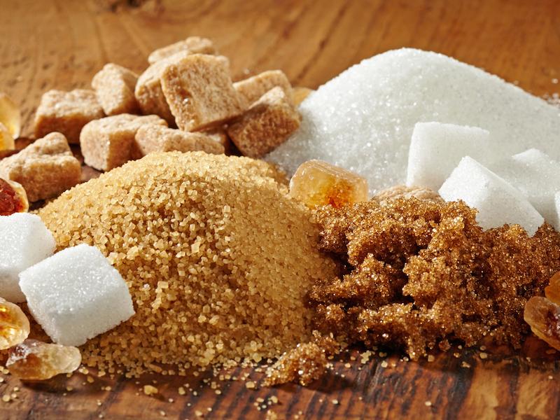 Zucker – die versteckte Gefahr