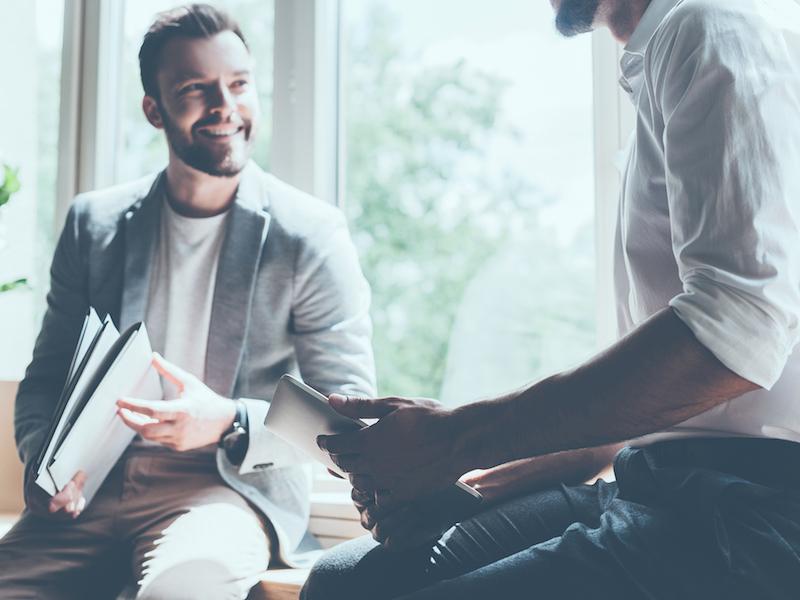 Aktives Zuhören – So gelingt Kommunikation