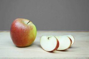 A wie Apfel: Tipps für gesunde Ernährung von go4health