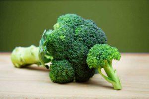 Brokkoli passt in Eintöpfe, Gemüsepfannen und als Beilage: Rezepte von go4health