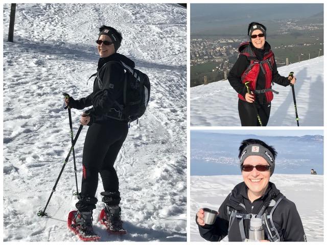 Ausdauersport im Winter (Teil 4)