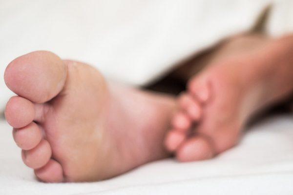go4health gibt Tipps, wie du entspannt einschlafen kannst