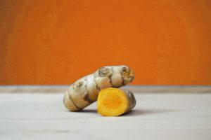 Gelbwurz Kurkuma im go4health ABC für ausgewogene Ernährung