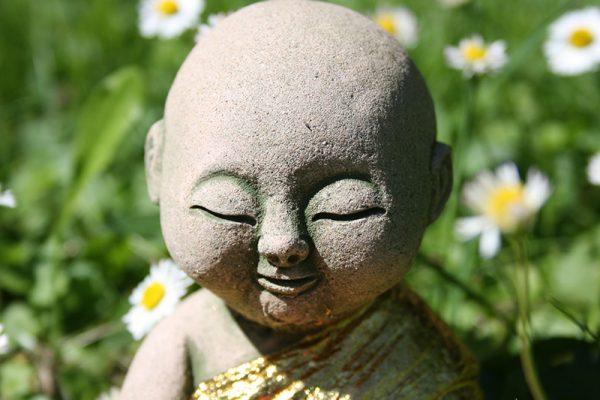 Zufriedenheit und Glück sieht man uns an