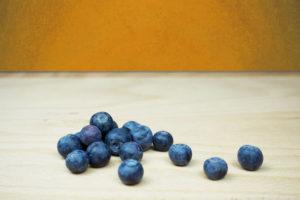 Heidelbeeren / Blaubeeren wirken positiv auf den Blutzuckerspiegel