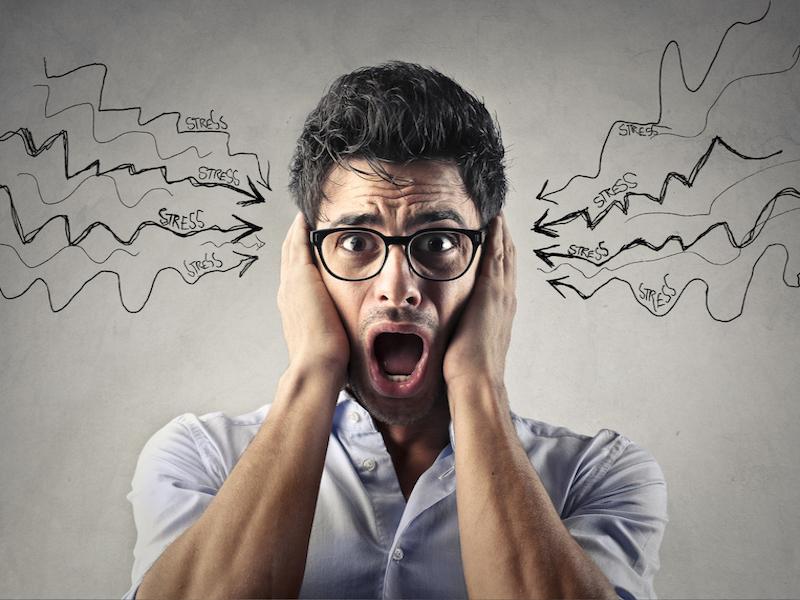 Lärm am Arbeitsplatz: Akustische Dauerberieselung