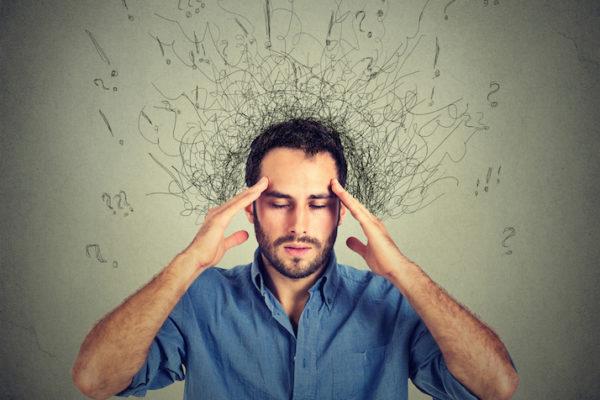 Zeit zum Aussortieren: Mach dich frei von negativen Gedanken und belastenden Gefühlen.