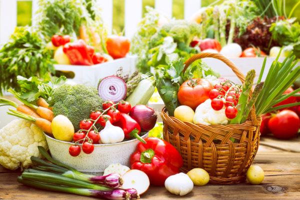Gegen Frühjahrsmüdigkeit lässt sich mit ausgewählten Nahrungsmitteln sehr viel tun.