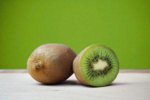 Ernährungs-ABC: Kiwis machen fit und gesund