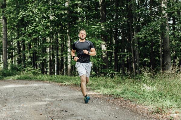 Mindful Running: Umweltwahrnehmend Laufen und genießen.