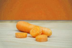 Möhre / Karotte steckt voller gesunder Inhaltsstoffe