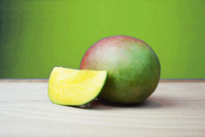 M wie Mango im go4health Ernährungs-ABC