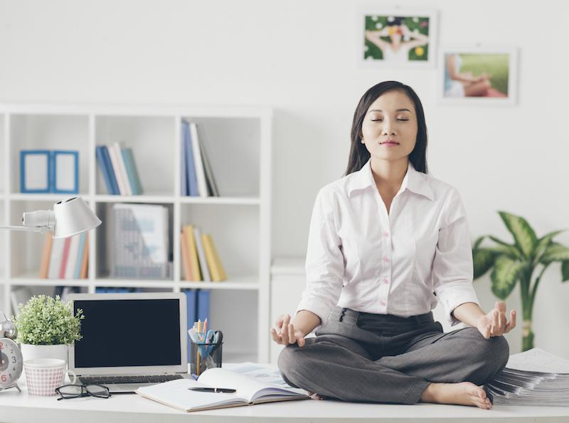 Weitere 5 Tipps gegen Stress