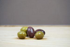 O wie Olive: das go4health Ernährungs-ABC