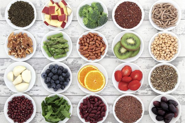 Worauf du bei vegetarischer Kost achten solltest - go4health informiert