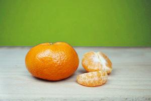 T wie Tangerine: gesund und fit mit go4health