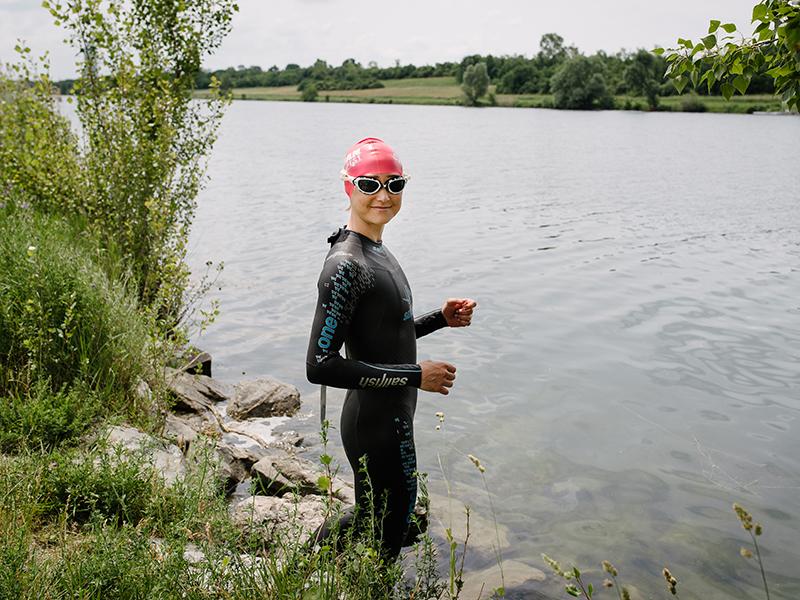 Schwimmen: So wärmst du richtig auf –Gastbeitrag
