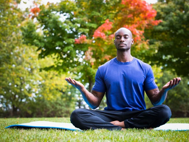 Entspannungstechniken 7: Yoga